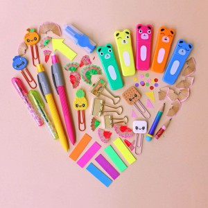 Stationery accessories