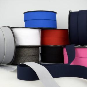 Ribbon, Lace, Elastic, Bias