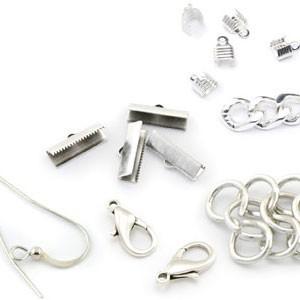 Apprêts pour bijoux